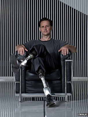 "Hugh Herr is an associate professor of biometrics at MIT Media Lab,He is the chief technologist of iWalk where they manufacture robotic limbs. He states, ""I predict a bionics revolution,"" Hugh lost had his legs amputated from frostbite after going climbing. He shared that his bionic legs are more useful than his legs when he goes for a climb. He brings up a great point of people returning to work faster with these prosthesis which benefits our economy. Also, there are now online career…"