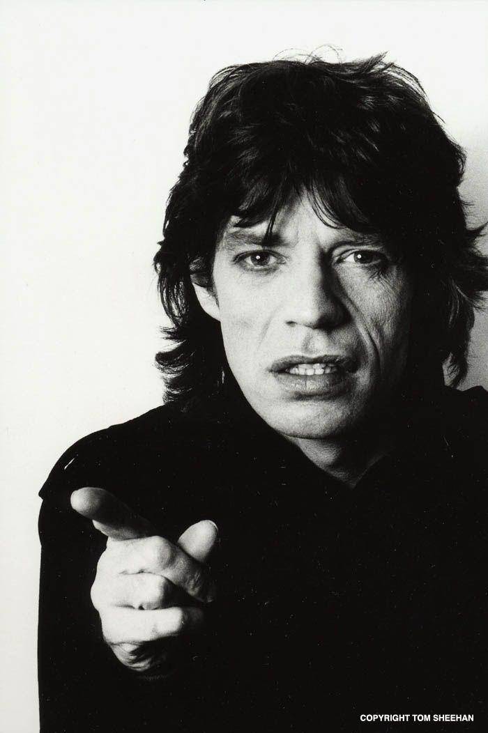 Mick Jagger | mick_jagger