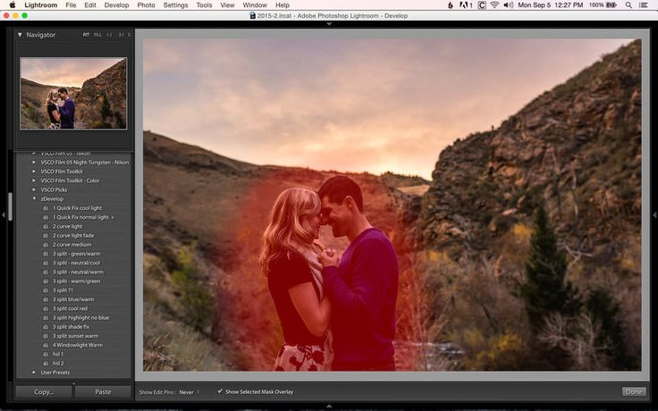 5 Simple Lightroom Tips You Might Not Know About