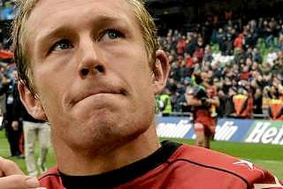 Jonny comes lately as Toulon claims Euro title