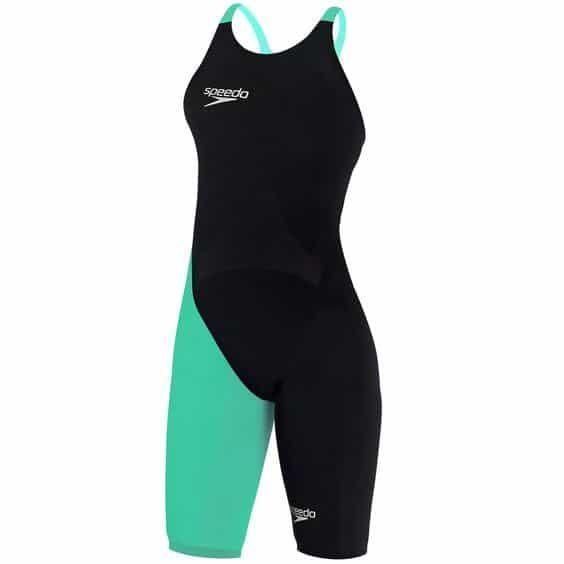Speedo LZR Racer Fastskin Elite 2 #racingswimmingsuits
