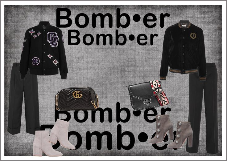 How to style a Vintage Bomber Jacket | The Ugly Truth of V