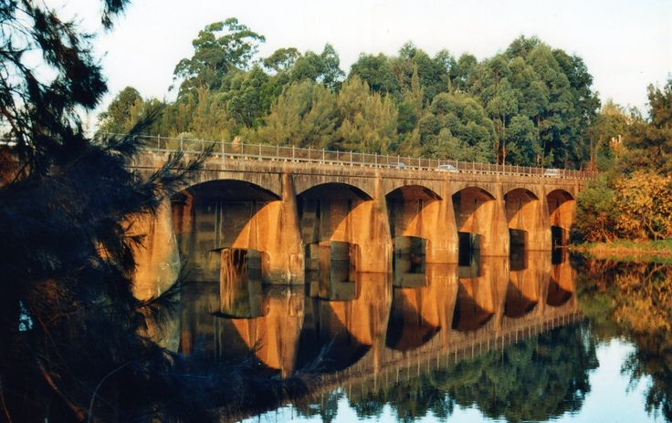 Richmond (City) in Richmond, NSW