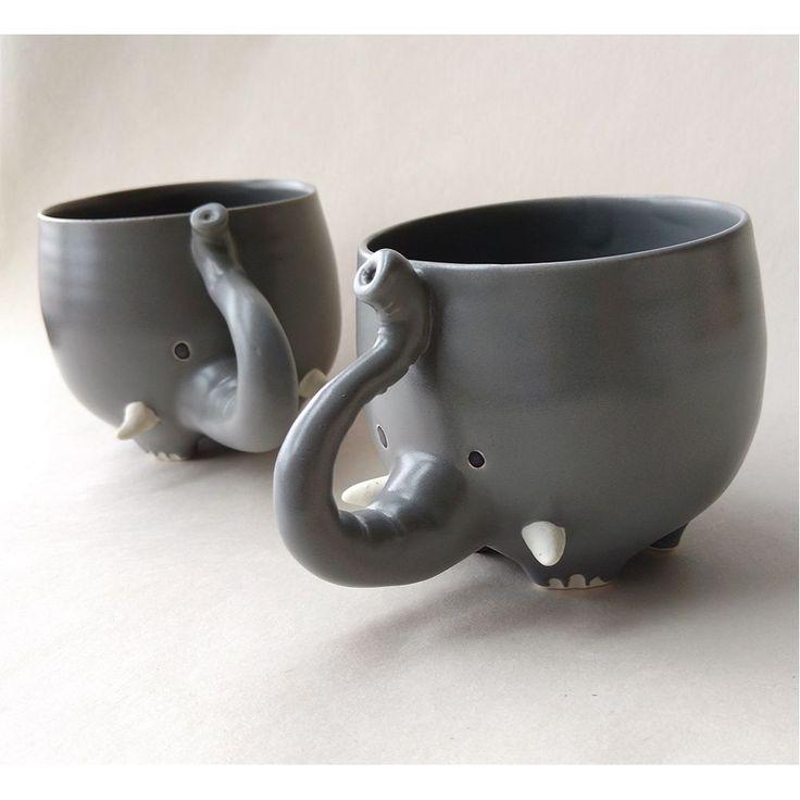 Best 25 ceramics ideas ideas on pinterest for Clay mug ideas