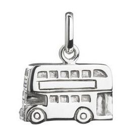 Links of London Double decker bus charms LLPD243 #jewelrydesign