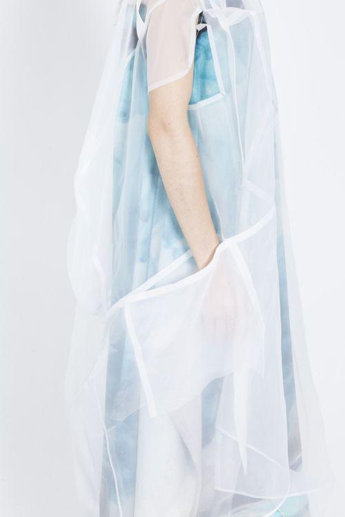 Amelie Bahlsen S/S 2015