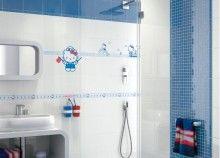 Ideas para el baño de tus peques. Pasión por el diseño #PiensaProinter