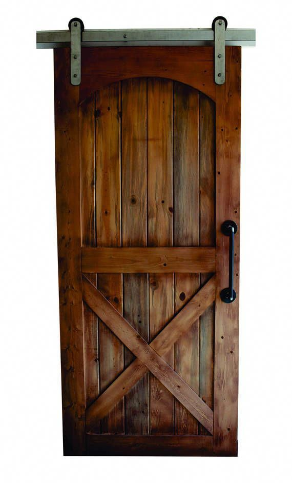 Indoor Barn Doors Rustic Barn Door Hinges Barn Rail 20190227