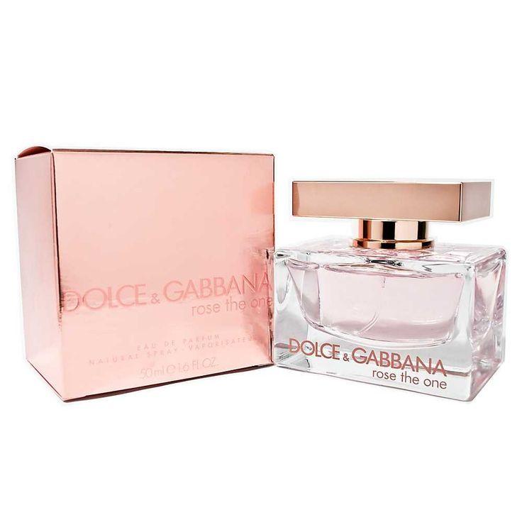 Dolce & Gabbana!  Legit MY FAVORITE perfume/cologne!