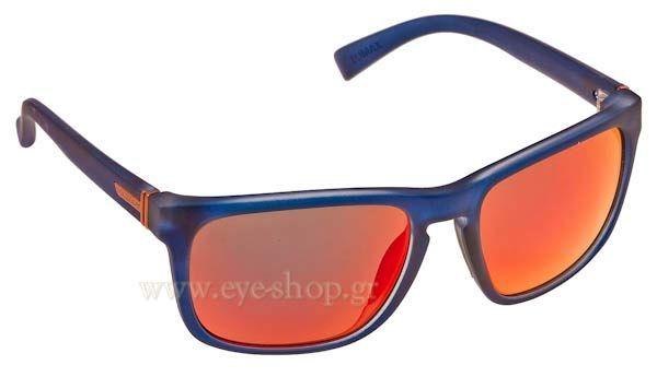 Γυαλιά Ηλίου  Von Zipper LOMAX VZ SLOM NVY NAVY 9150 GALACTIC GLO Flash Mirror Τιμή: 95,00 €