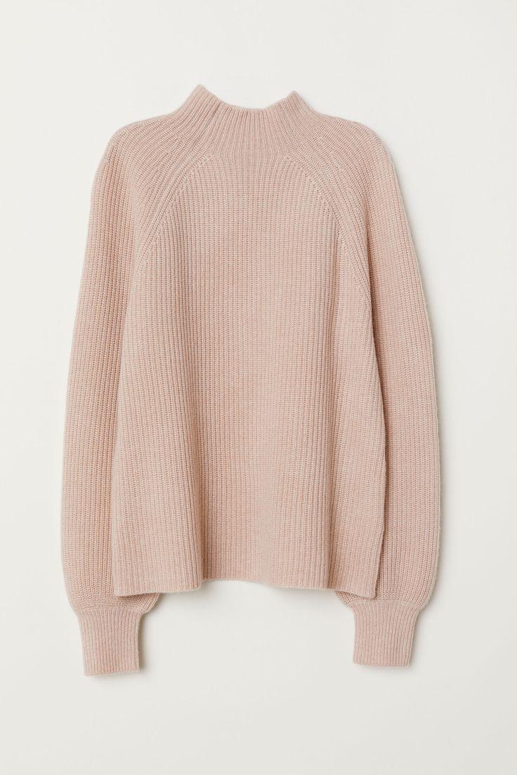 Cashmere Sweater – SHOP WINTER