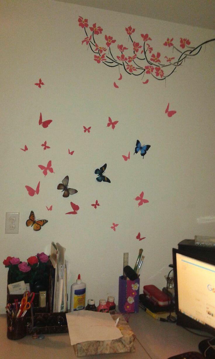 M s de 1000 im genes sobre decorar paredes en pinterest for Aplicaciones para decorar