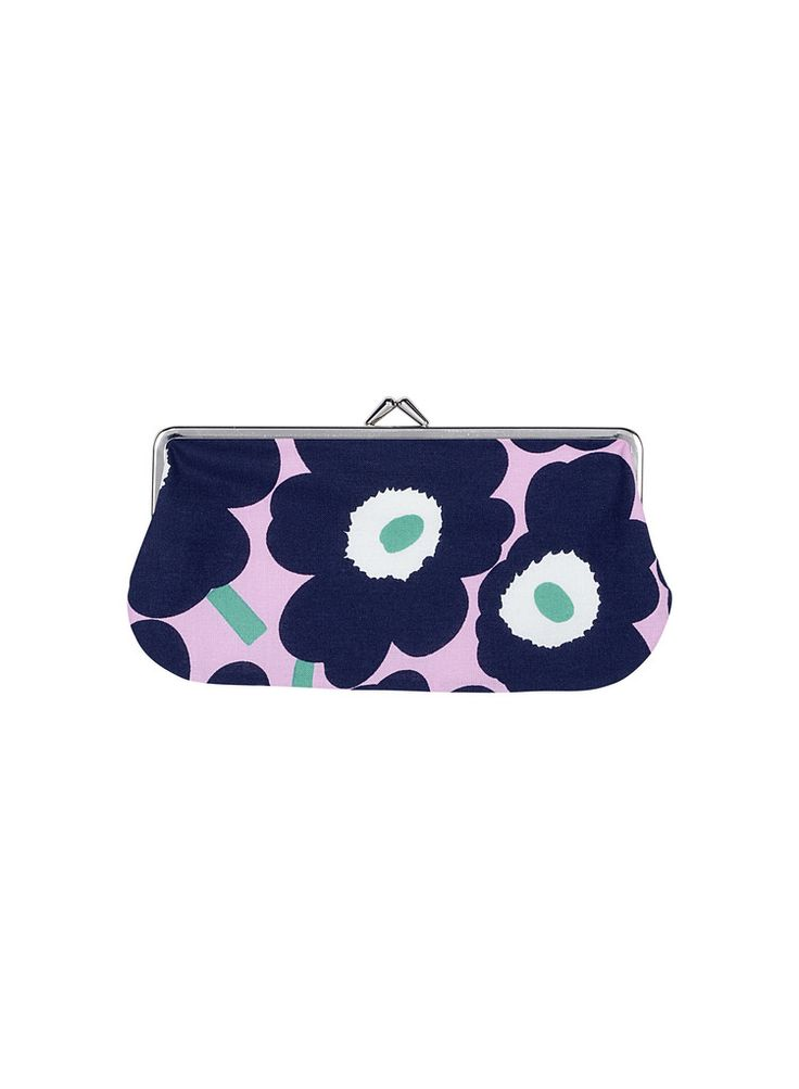 SILMALASIKUKKARO MINI UNIKKO COIN PURSE 356
