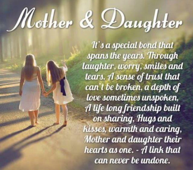 Citazioni Speciali Della Madre Figlia