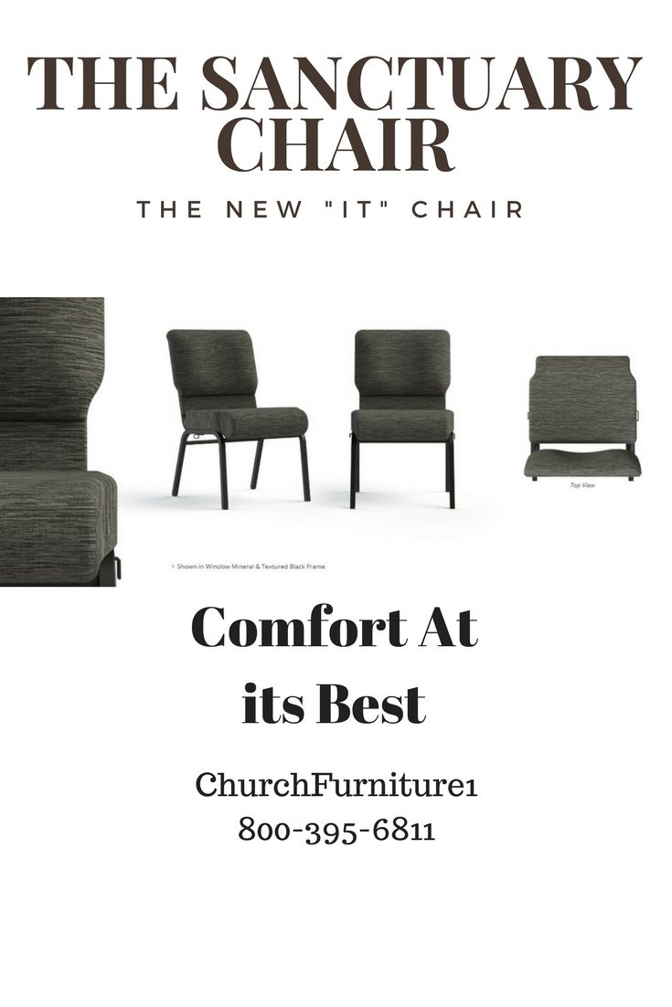Multiple Ways To Obtain Church Chairs For Less Know What You Re