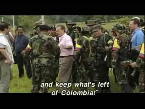 La Desazon Suprema Fernando Vallejo 1 de 9 - YouTube