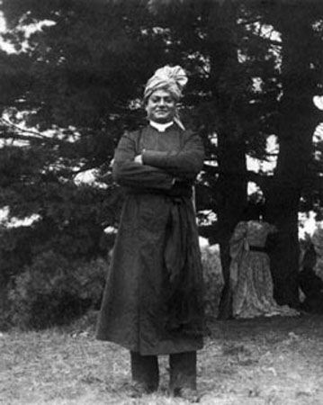 Vivekananda Image August 1894 - Swami Vivekananda - Wikipedia, the free encyclopedia