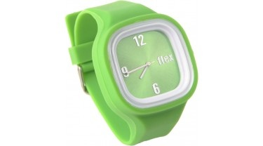 THE GREEN watch from flexwatches.com