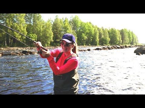 Girls Gone Fishing | Kajana Club -FlyFishing