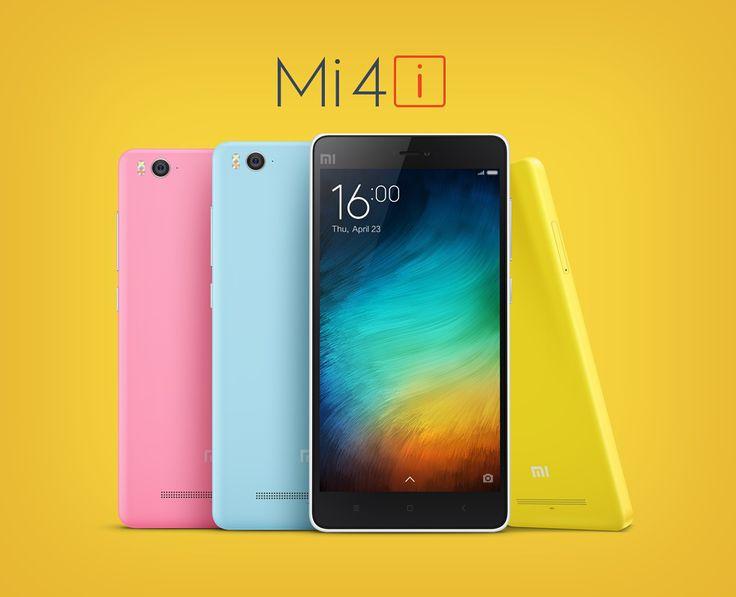Mola: El Xiaomi Mi4i prepara las maletas para dirigirse a Malasia
