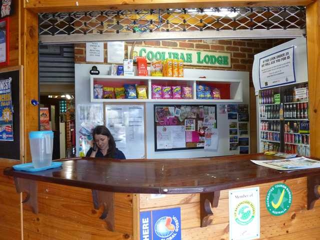 Coolibah Lodge - Perth,.