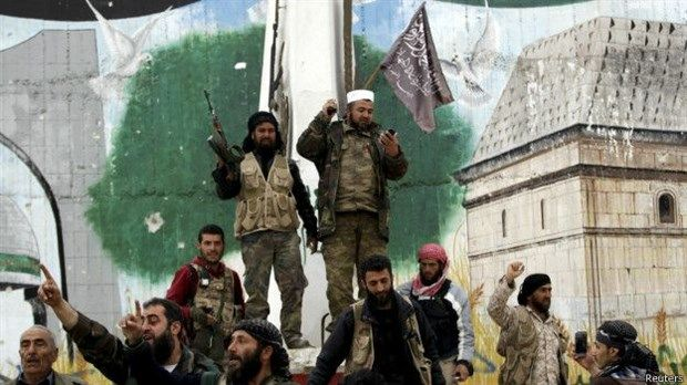 AKP'nin İdlib'i operasyondan kurtarma planı belli oldu