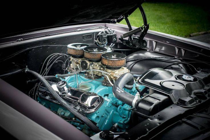 1965 Pontiac GTO