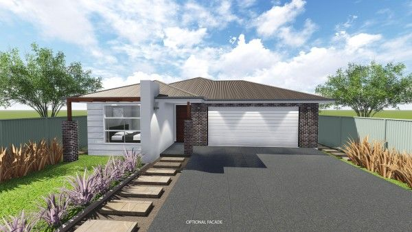 One of our new home designs by Mincove's award winning draftsperson.  Mincove Homes are home builders in the Wollongong/Illawarra area