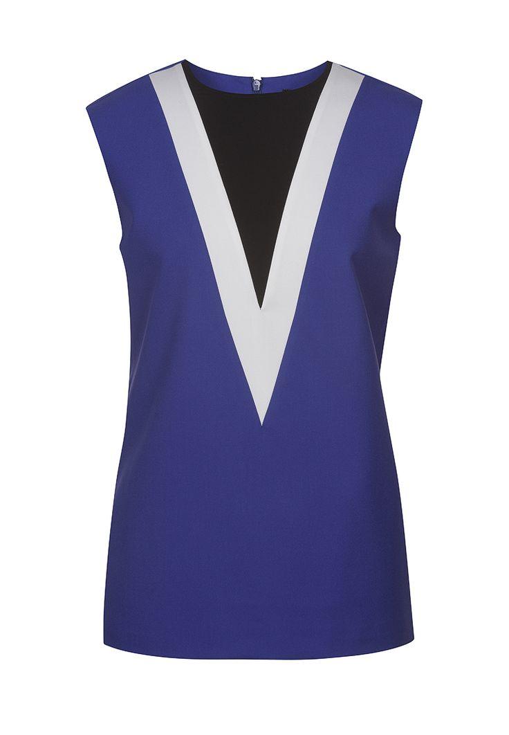Блуза Vassa&Co купить за 6 950 руб MP002XW0SGD8 в интернет-магазине…