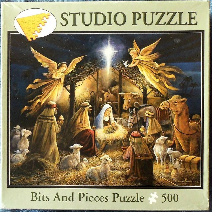 If you're looking for Christian Jigsaw Puzzles you'll love this huge selection of some of the most beautiful Christian Jigsaw Puzzles for adults available.