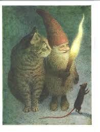 cute Lennart Helje postcard