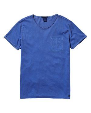 SCOTCH & SODA - ONE POCKET T-SHIRT  #menswear #mensstyle #fashion #summer #EdsStore #SirEdward