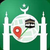 Muslim: Ramadão, Horários das Orações, Qibla