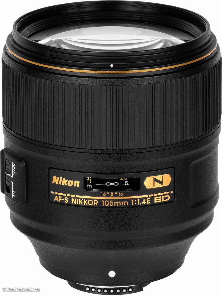 Nikon 105mm f/1.4 #photography #camera http://www.kenrockwell.com/nikon/105mm-f14.htm