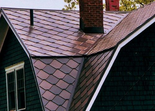 Best 17 Best Images About Metal Shingle Roofs On Pinterest 640 x 480