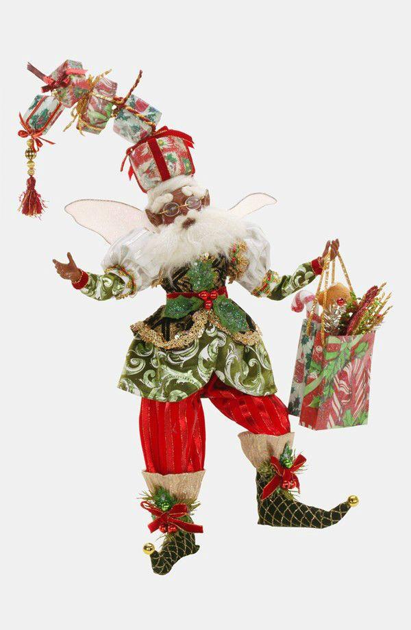 Mark Roberts Christmas Fairy
