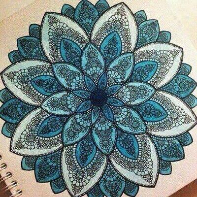 Beautiful mandela
