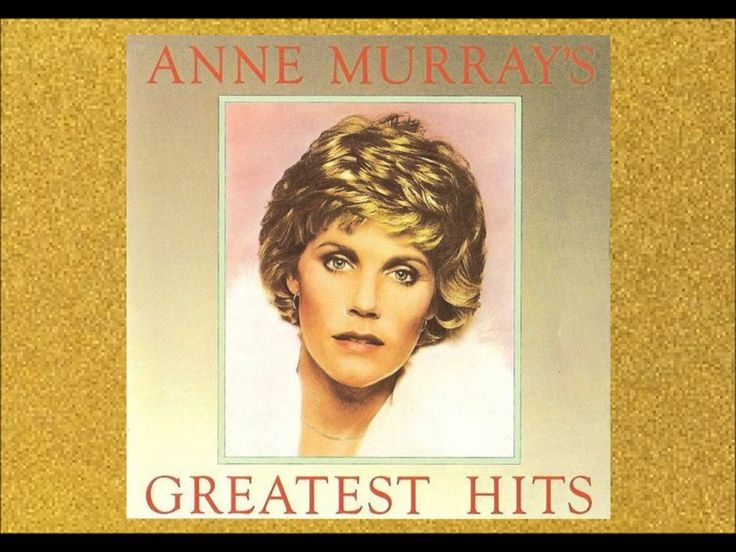 95 best The Best of Anne Murray images on Pinterest | Music videos ...