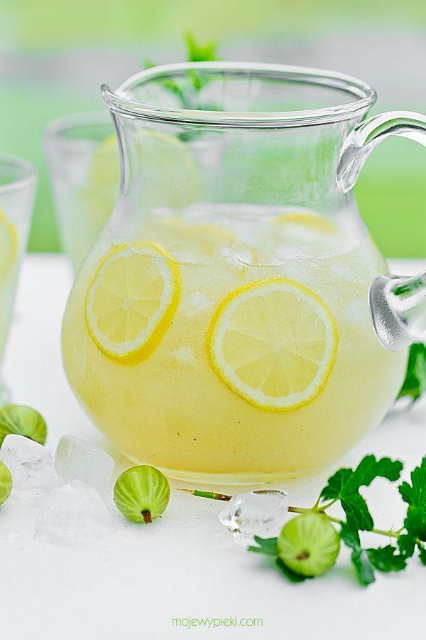 Lemoniada agrestowa
