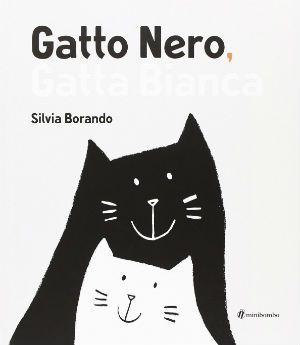 Gatto Nero, Gatta Bianca, Silvia Borando, Minibombo