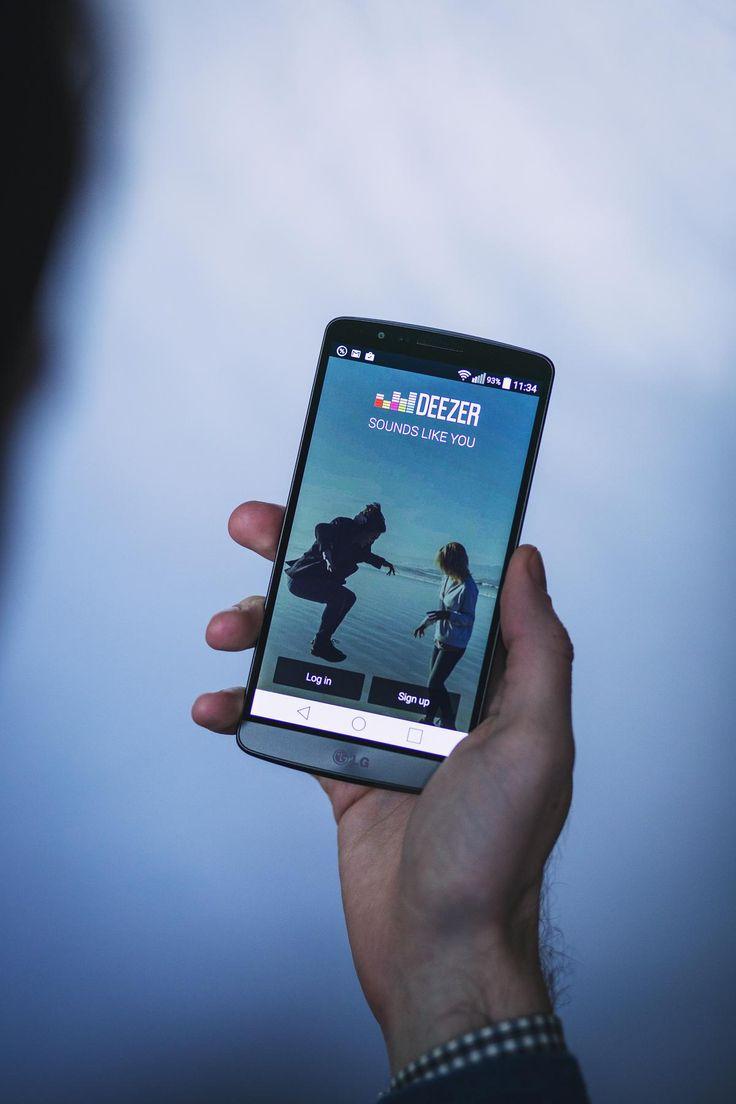 ❕ Check out this free photoDeezer app music smartphone    🆕 https://avopix.com/photo/41600-deezer-app-music-smartphone    #computer #business #internet #technology #web #avopix #free #photos #public #domain