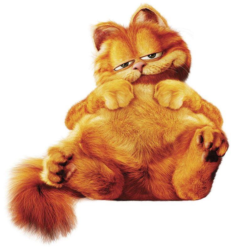 Прикольные картинки кота из мультика