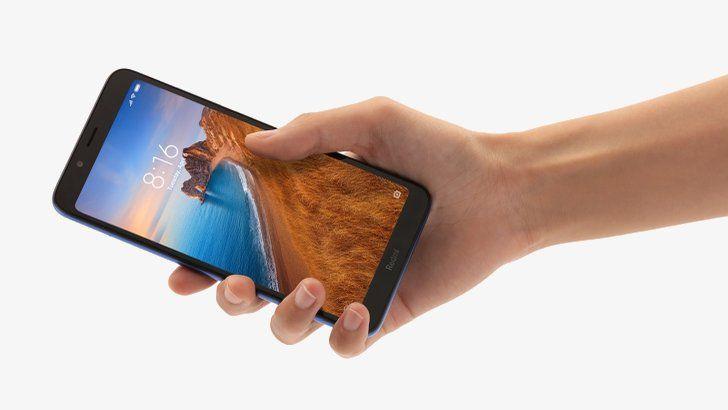 Xiaomi Redmi 7a Xiaomi Best Camera Smartphone