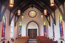 Indiana Wesleyan University, Prayer Chapel