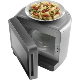 Whirlpool Compact Microwave