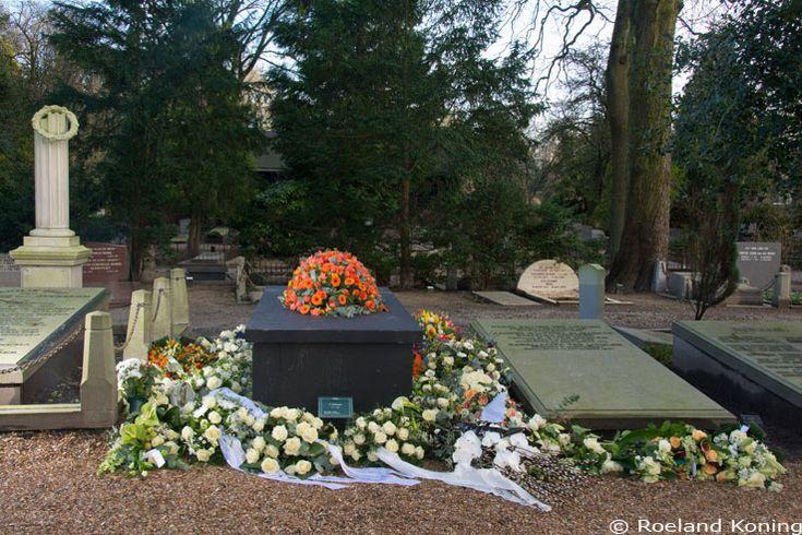 Frans Molenaar (1940 - 2015)