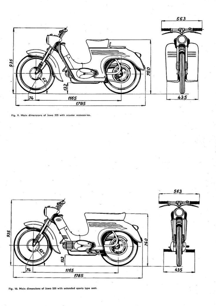 CMR 1959 technical 555