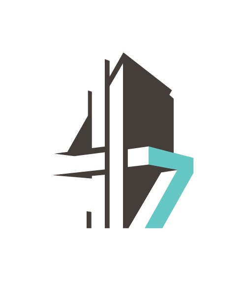 4seven logo. You will need to include this in your idents.