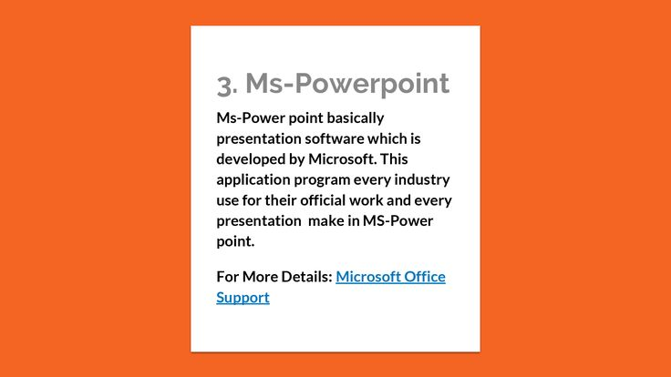 features of MS Power point http://www.emailphonenumbers.com/microsoft-office-support/