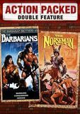 The Barbarians/The Norseman [DVD]